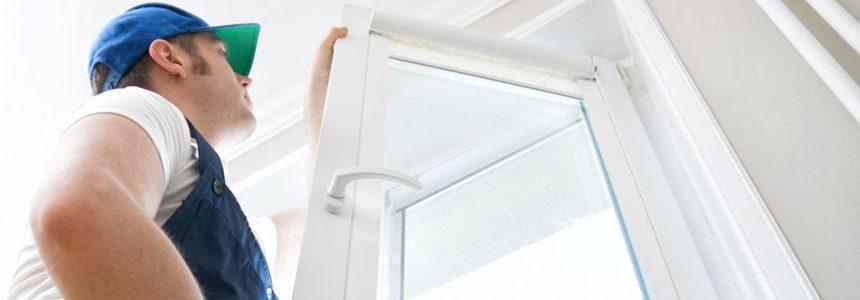 Rénovation de fenêtres